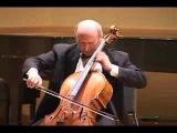 J.S. Bach, Air on the G String, Aria - Misha Quint