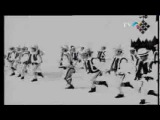 Ansamblul folcloric Rapsodia romana - Joc popular
