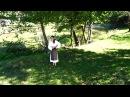 Andra Caprusu - Grea mai ești străinătate (Official Video) NOU