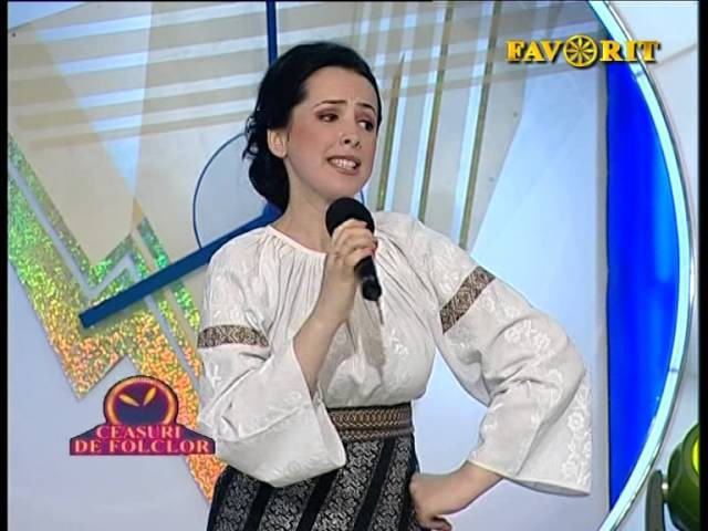 Simona Manolache - Hai flăcăi faceți pereche