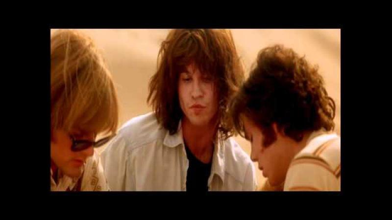 The Doors Jim Morrison-desert.avi