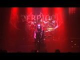 ELDERBLOOD, VIA SINISTRA III - Black Metal Fest, 06.12.2015