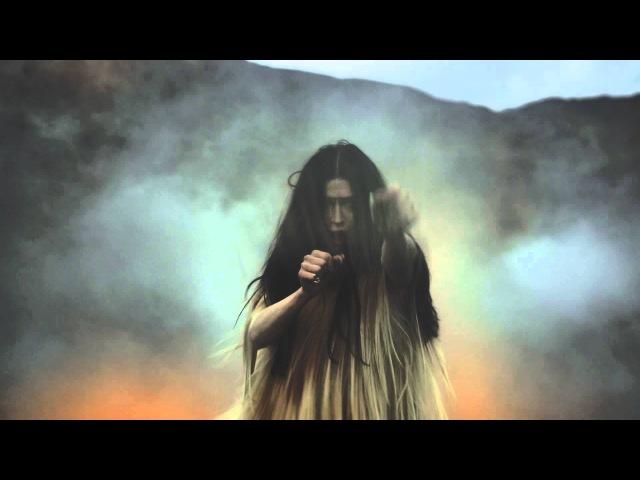 Jenni Vartiainen - Junat ja naiset (Virallinen musiikkivideo)