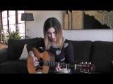 (Aerosmith) Dream On - Gabriella Quevedo
