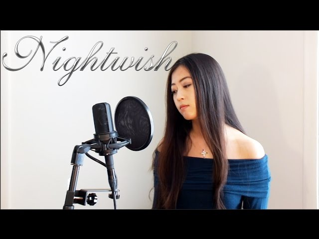 Élan - Nightwish (Cover by Jenn)