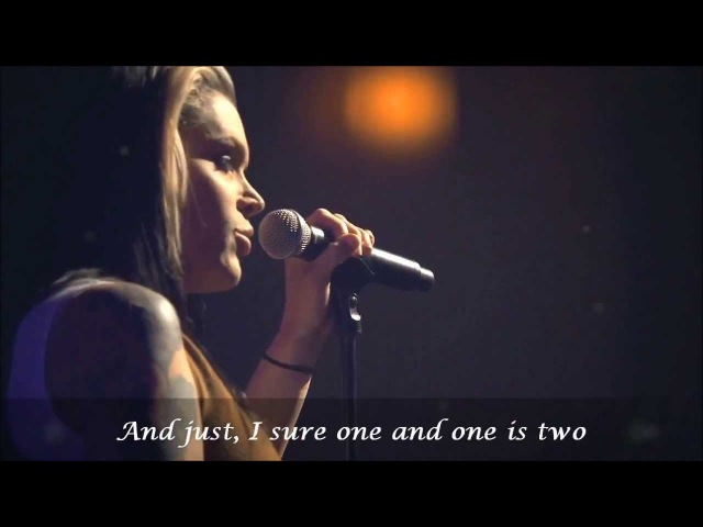 Joe Bonamassa Beth Hart - I'LL TAKE CARE OF YOU - Lyrics