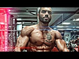 Bodybuilding and Fitness Motivation - Hell Is For Heroes