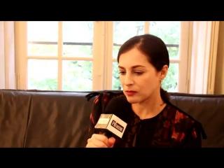 Интервью с режиссером Жалилем Леспером и ключевыми актёрами нового сериала Canal+ (13.11.2015)