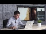 Американская рекламная фотография - Обработка 2 локации