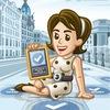 Официальные страницы ВКонтакте