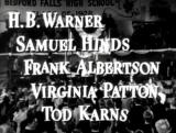 Эта замечательная жизнь/It's a Wonderful Life (1946) Трейлер (русский язык)