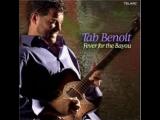 Tab Benoit - Night Train_low