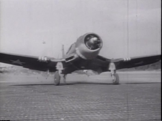 Полет сквозь время / DC Wings - Flying Through Time (2004)   16. F4U «Корсар» / F4U Corsair