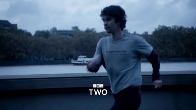 Трейлер - Лондонский шпион London Spy, 2015