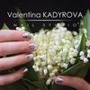 Valentina Kadyrova