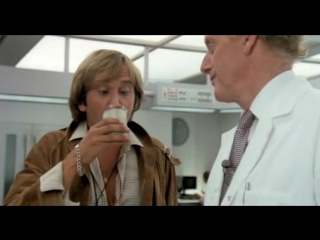 Britannia Hospital (1982) Lindsay Anderson (VOSE)