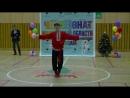 Алексей Макаров МОУ Лицей №6. Русский танец Щеголёк