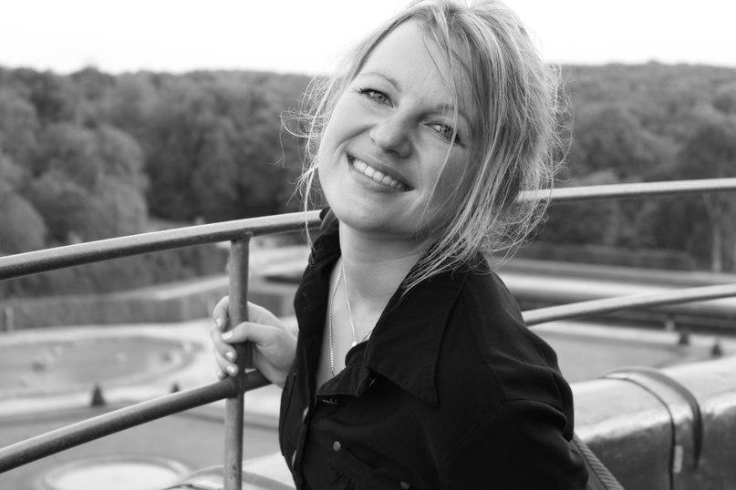 Татьяна Чувашова | Lyon