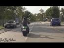 Harley Davidson Custombike NEXT green Night Rod Special VRSCDX 2015, Bad-Boy-Customs ,Airride HD