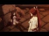 Fairy Tail TV-2 / Хвост Феи ТВ-2 / Сказка о Хвосте Феи ТВ-2 - 250 серия (75) [Озвучка: Ancord]