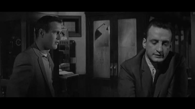 El Buscavidas-Robert Rossen (1961)