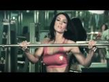 как заставить себя похудеть - Женский Бодибилдинг и фитнес Мотивация 2014