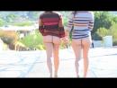 Athena & Mindy - Experimental Pairs (1)