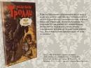 Видеопрезентация серии книг Сиссель Беэ и Петера Мадсена «Жили-были Тролли»