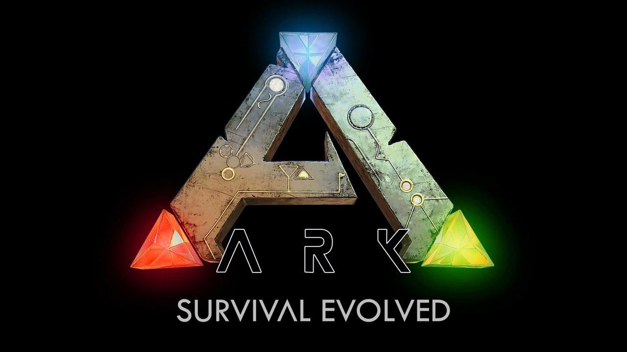 Хостинг игровых серверов ARK Survival Evolved