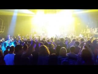 Way 2 Dream в клубе Арена г. Казань 30.10.2015