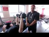 FULL BODY- тренировка для начинающих! Этап 1.