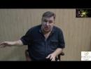 Эксклюзивное интервью с Михаилом Шелегом