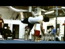 OPEN GYM @ WHITE LOTUS - A Tricker To Remember [Anis Cheurfa, Daniel Graham, Jeremy Marinas]