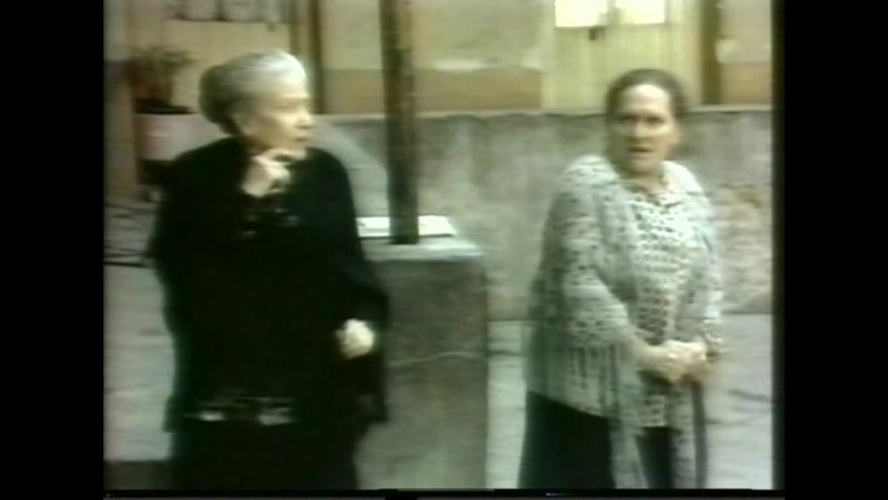Моя вторая мама Мексика 1989г 1 я 2 я серии