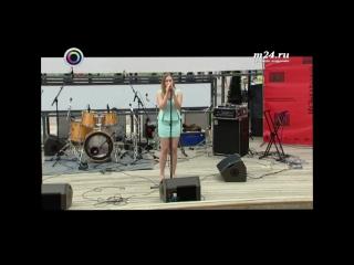 Control Light - Mirrors (live ART-Фестиваль