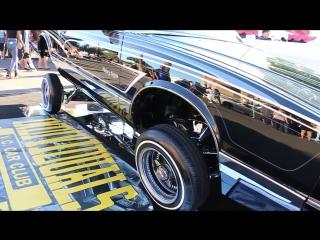 Lowrider car show- Las Vegas 2015