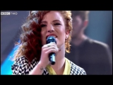 Clean Bandit - Rather Be (feat. Jess Glynne) - Later. with Jools Holland - BBC Two