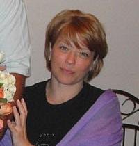 Светлана Каширина