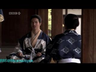 BBC «Великие воины. Сёгун Токугава - великий самурай полководец» (Художественно-