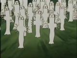 Муми-тролли - Муми-тролли открыли остров (4 серия)