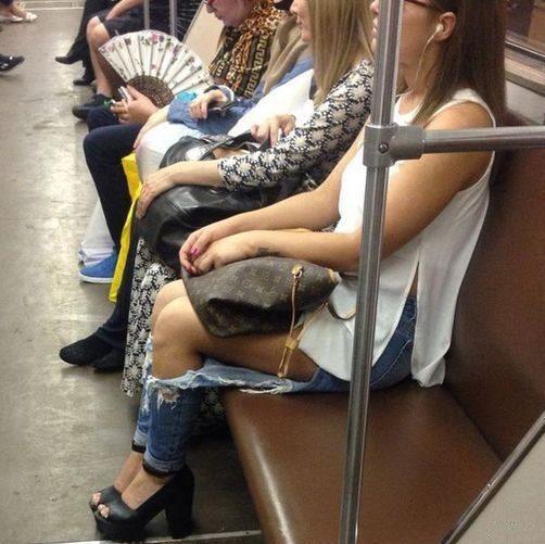 Мода метро. Часть 2