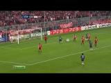 Бавария - Интер 2:3