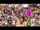 Топ 10 лучших матчей Дэниела Брайана  WWE