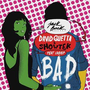 David Guetta - Bad (Drop Department & Marc Noir 'Future House Edit')
