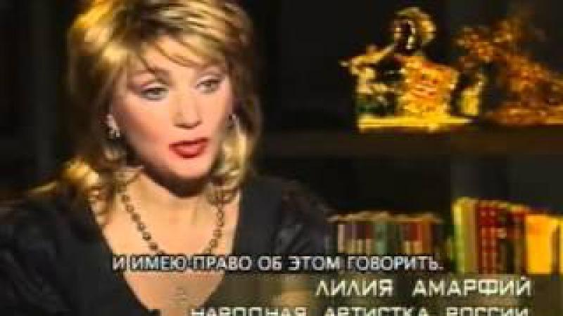 Татьяна Шмыга Оперетта Моя прекрасная леди и др