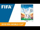 KAZAN 2018 FIFA World Cup™ Host City