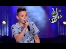 Noa - Mooie Dag (The Voice Kids 2015: The Blind Auditions)