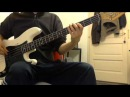 Fender p-bass with flatwounds - JamTracks jam