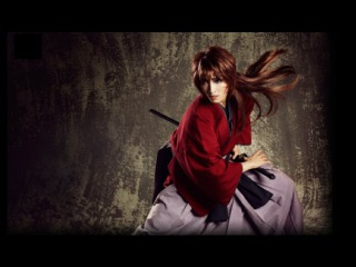 Takarazuka Rurouni Kenshin - Official Cast Preview
