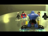 LEGO® DC Comics Super Heroes - Take Down Evil - Super Jumpers